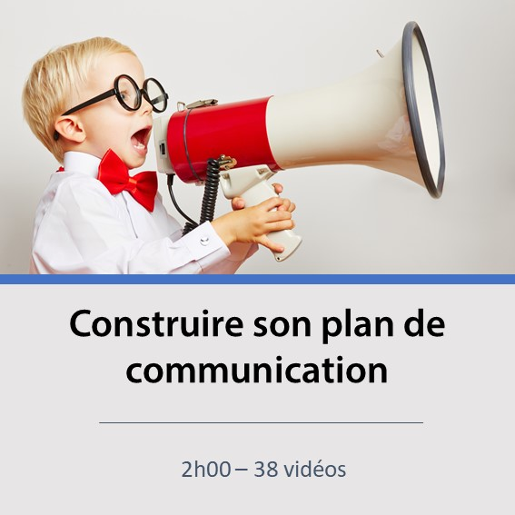 Formation de Laurent BERIZZI qui explique comment construire son plan de communication agricole